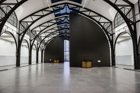 Hamburger Bahnhof, Kunstmuseum