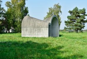 Museumsinsel Hombroich, Raumobjekt: Erwin Heerich