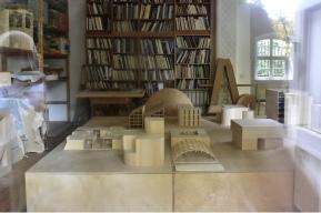 Museumsinsel Hombroich, ehem. Atelier Erwin Heerich