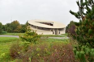 Raketenstation: Haus für Musiker, Raimund Abraham, 2006-2013
