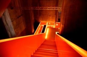 Zeche Zollverein, Ruhr Museum, Masterplan und Umbau: OMA
