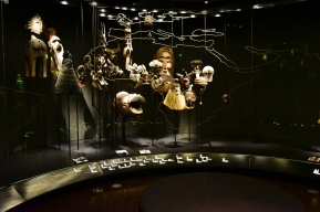 Rautenstrauch-Joest-Museum, Köln, Atelier Brückner