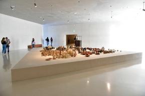 Kolumba Diözesanmuseum, Peter Zumthor, 2007