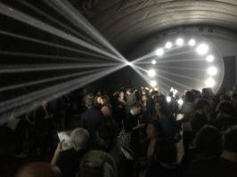 Bodies in Motion - Ventura Centrale