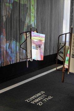 Vienna Design Week, Festivalzentrale